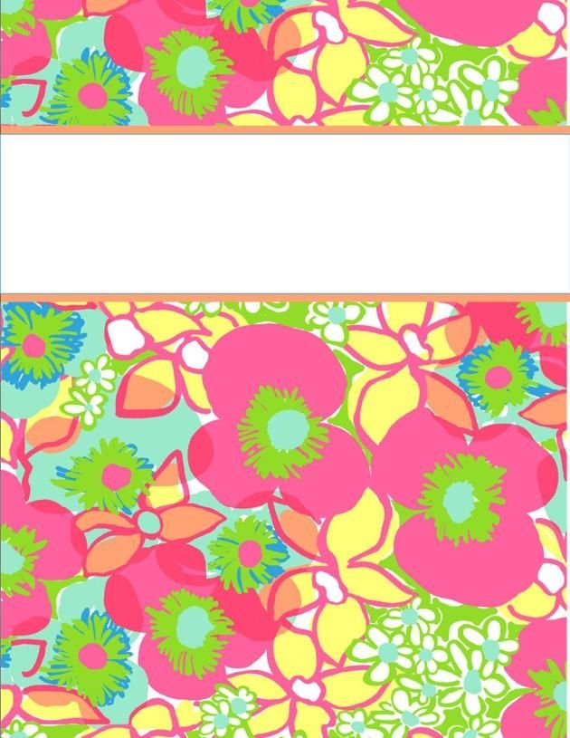 FINALS) school/note taking on Pinterest | Binder Covers, Cute ...