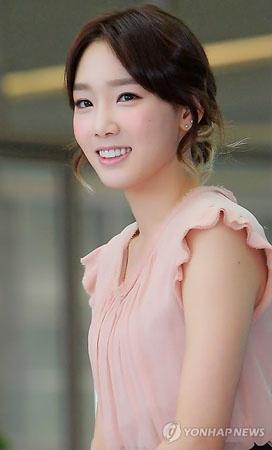 Kim TaeYeon (from Girls Generation) 【K-POP】 - Rakutenwoman