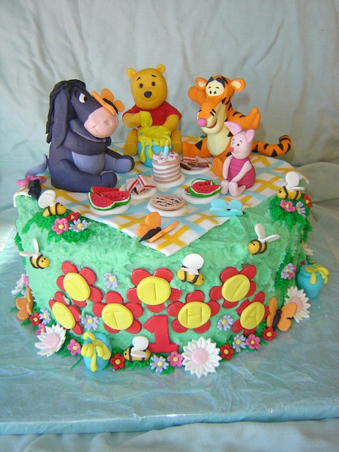 St Birthday Cakes Pinterest