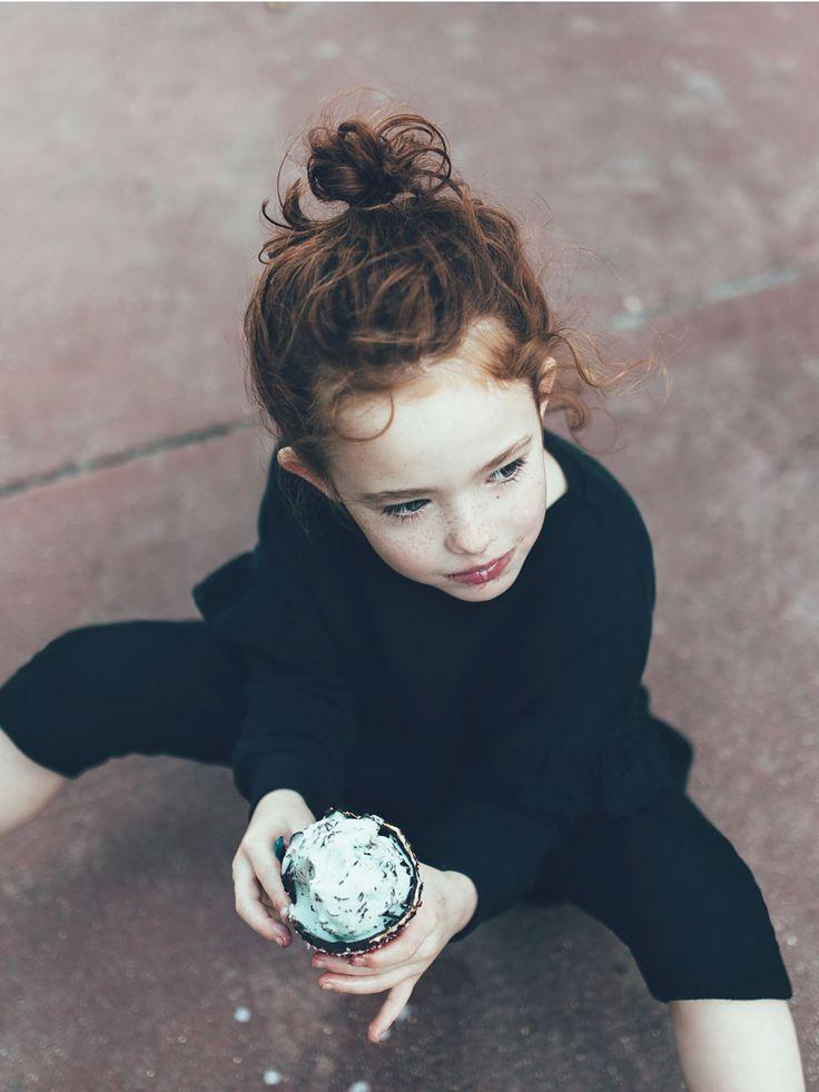 -SOFT COLLECTION | GIRLS-EDITORIALS | ZARA Italia