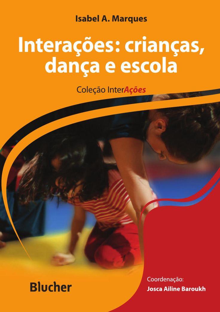 Sabemos da importância do trabalho com o corpo e o movimento na educação infantil. O movimento está presente em todas as ações dos pequenos. E a dança? Ensina-se dança na educação infantil?!? Sim, dança/arte! A nal, as crianças têm o direito de conhecer e vivenciar as artes, incluindo a dança como forma de ação e expressão no mundo. Este livro aborda a importância do ensino da dança como linguagem artística, por meio da proposta metodológica da Dança no Contexto, que integra quatro princ...