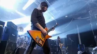 Motörhead - Ace Of Spades Live Full-HD - YouTube