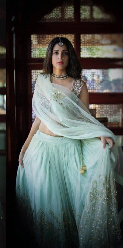 Latest Stills of Lavanya Tripathi   Lavanya Tripathi: WoodsDeck