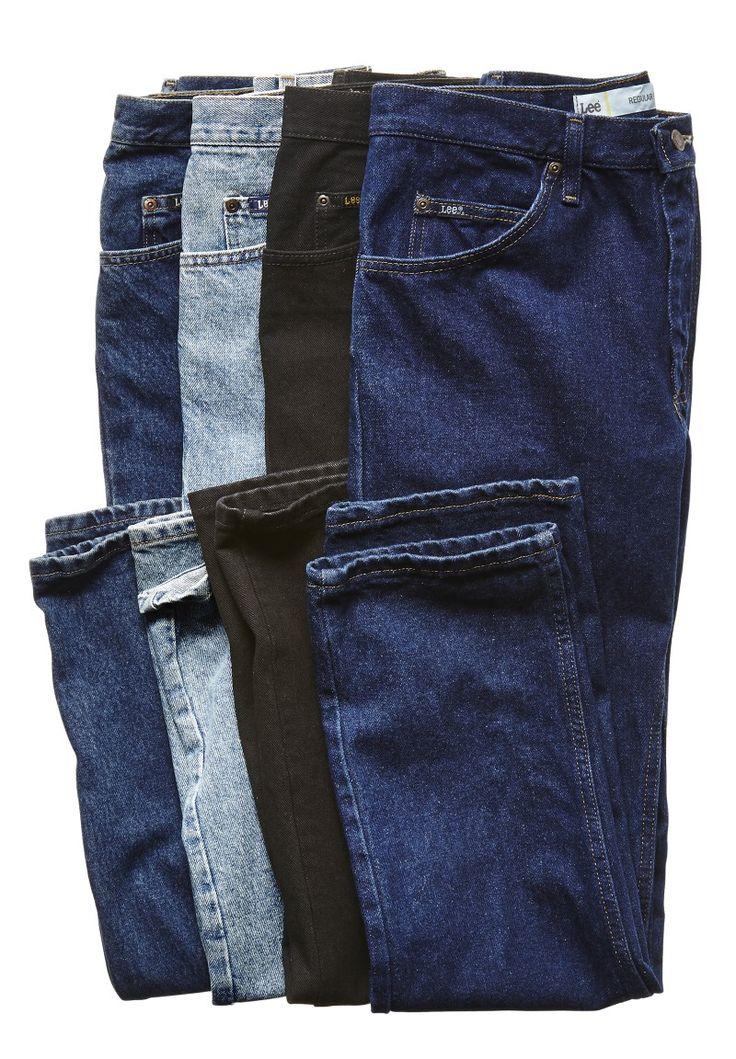 Lee  regular-fit  jeans  jcp.com  511-4914,  511-4915