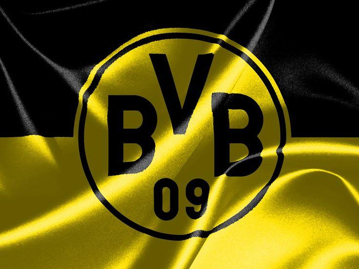 Borussia Dortmund - Fussball - Bundesliga - BVB 09 - Schwarzgelben
