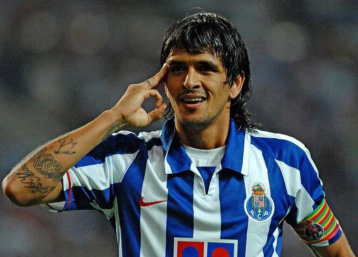 Há 6 anos, em Kiev, o FC Porto venceu o @fc_dk (2-1), com Lucho González a…