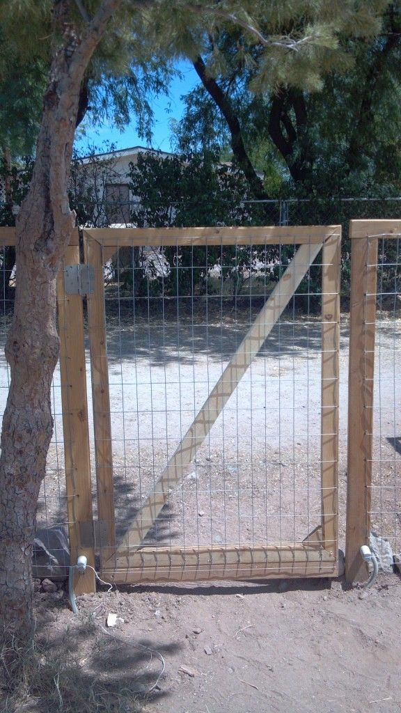 13 Diy Dog Gate Ideas: 28 Best Images About Fence Ideas On Pinterest