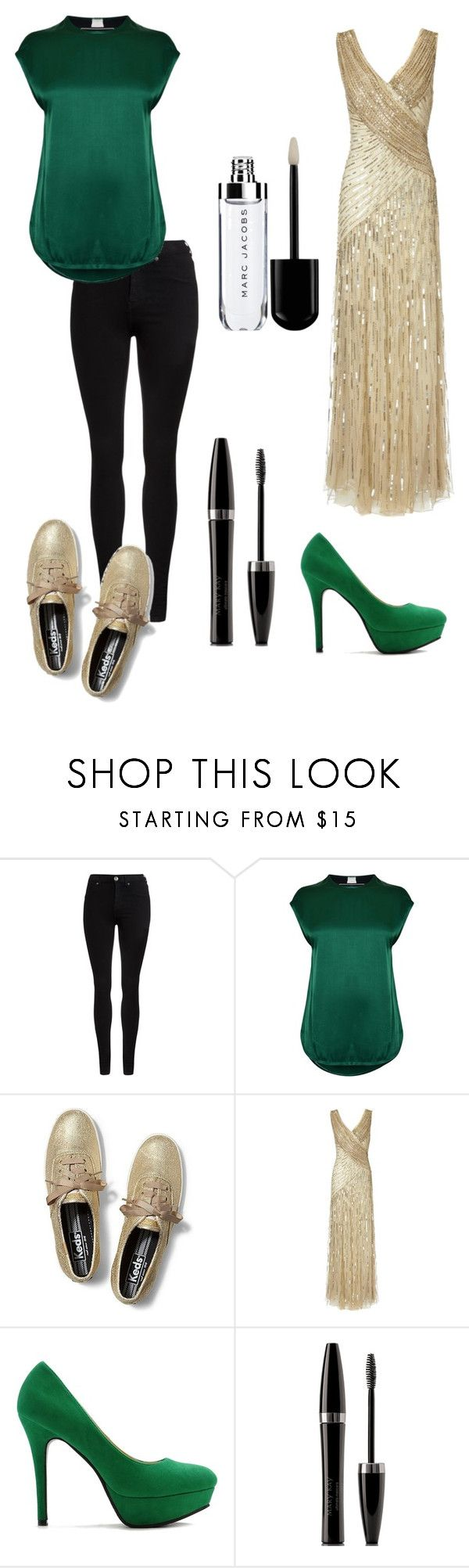 """""""Loki Genderbend"""" by everthingfan1 ❤ liked on Polyvore featuring Dr. Denim, By Malene Birger, Keds, Ariella, Ollio and Mary Kay"""