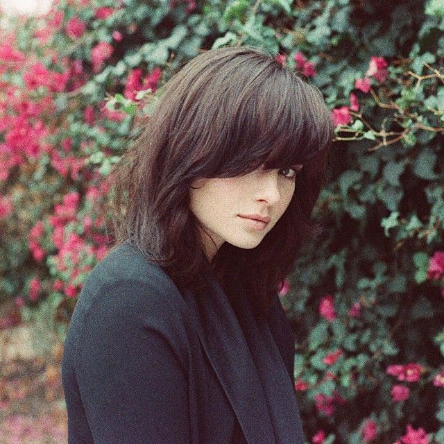 Ashley Rickards may be known for playing #Awkward, but this brainy and beautiful actress is anything but. #TheMagazine #aritzia