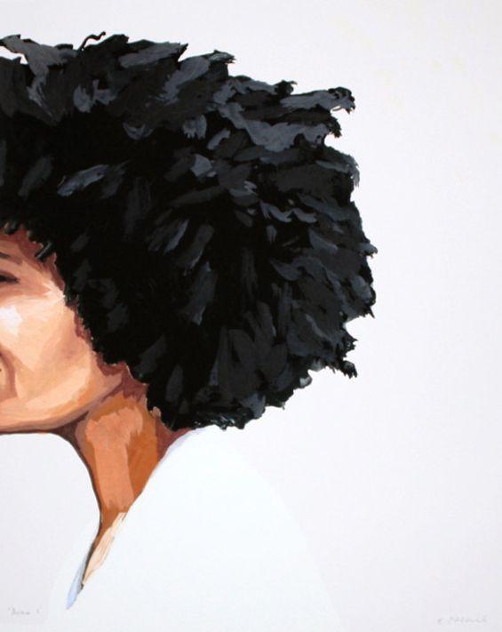 Artist Spotlight: Elizabeth Mayville – Namaste