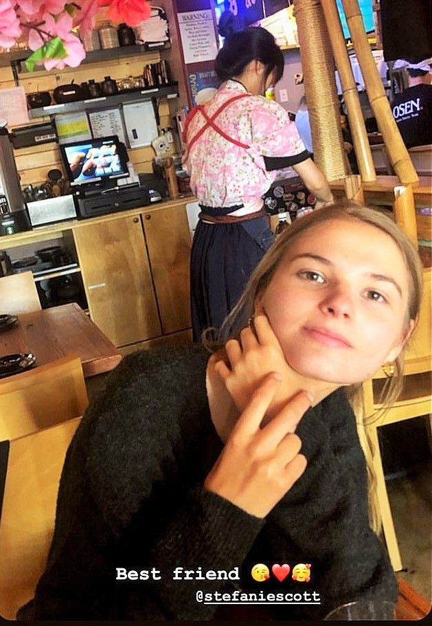 Pin by Tim Kennedy on We Love Stefanie Scott | Stefanie ...