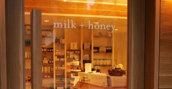 Downtown Austin Day Spa, Located in 2nd Street District | milk + honey spa | Austin, TX