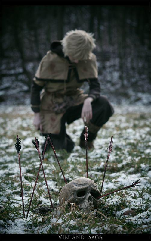 Vinland Saga: Last Warrior by Green-Makakas.deviantart.com on @DeviantArt