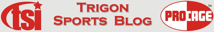 Trigon Sports Blog