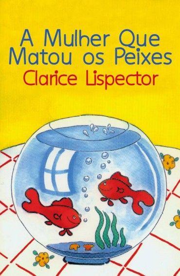 Download A Mulher que Matou os Peixes - Clarice Lispector em-epub-mobi-e-pdf