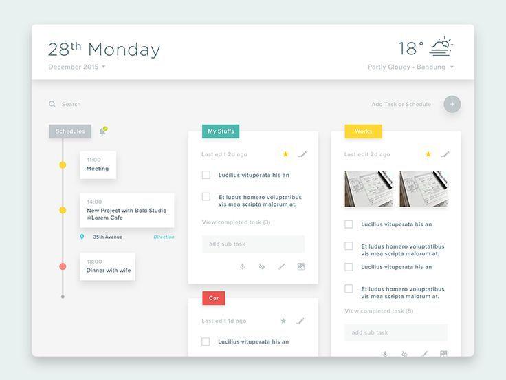 Les 279 meilleures images à propos de App Design sur Pinterest - logiciel gratuit plan maison 2d