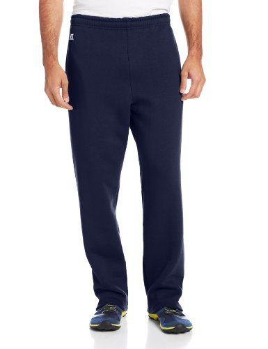 Russell Athletic Men's Dri Power Fleece Crewneck Sweatshirt at Amazon Men's Clothing store: