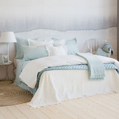 M s de 25 ideas incre bles sobre colchas cama en pinterest for Cortinas dormitorio zara home