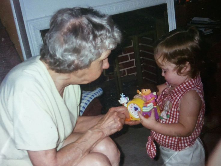 Funeral Poems   5 Best Grandmother Poems