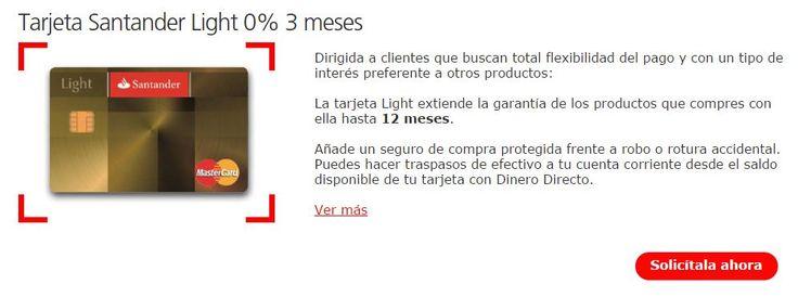 Microcréditos con la Tarjeta Light – Banco Santander https://xn--microcrditos-heb.com/microcreditos-con-la-tarjeta-light/