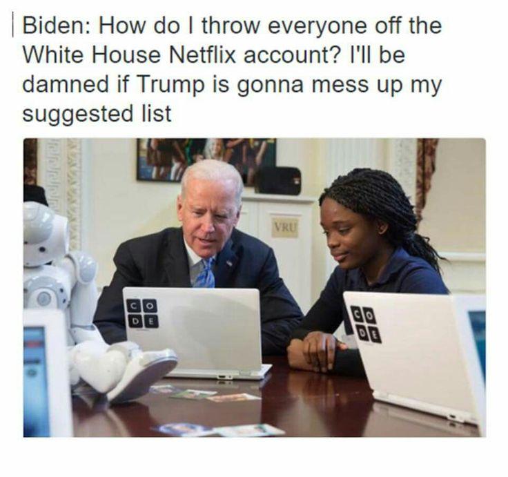 Joe Biden Meme's