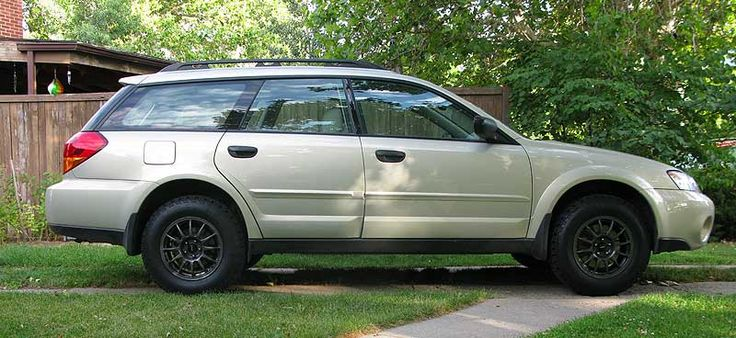 2005 subaru outback rally - Google Search