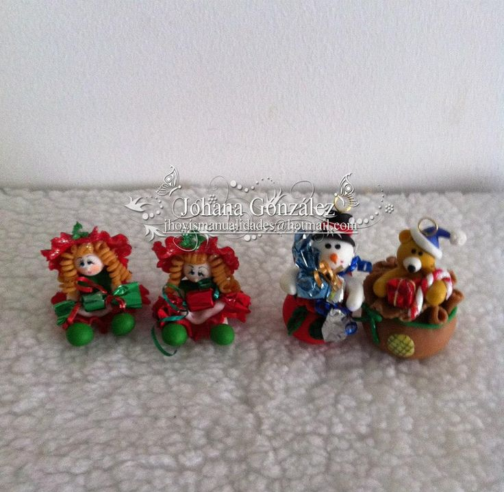 souvenirs navideños