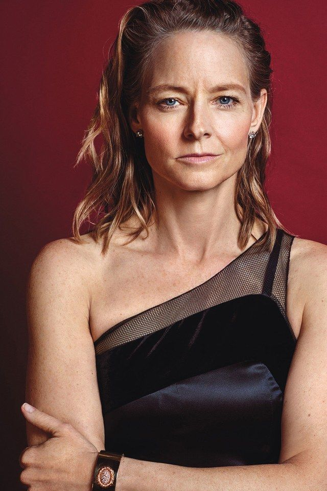 Jodie Foster Is Not Afraid To Compare Superhero Movies To The