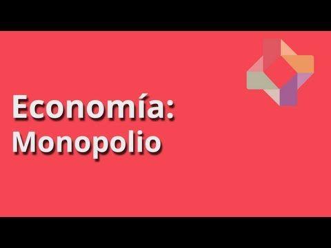 Monopolio - YouTube