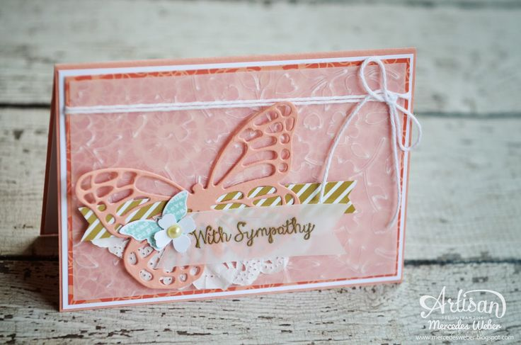 Stampin Up Artisan Blog Hop- DSP Showcase | Creations by Mercedes