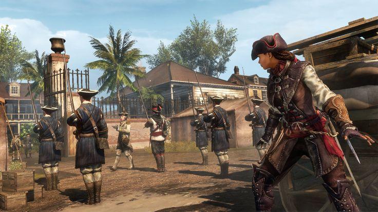 Assassin's Creed: Liberation HD: Test-Übersicht zum Remake - so wertet die Welt