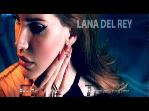 Lana Del Rey- West Coast [Acoustic Version] [Lyrics on Screen] - YouTube