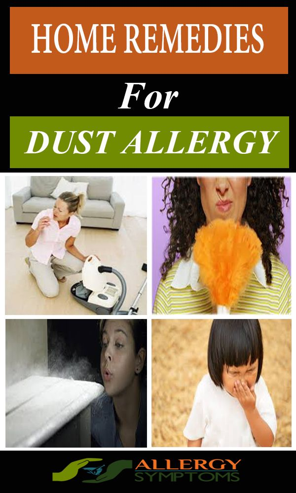 Dust Allergy Symptoms, Causes and Treatment  http://allergy-symptoms.org/dust-allergy-symptoms-causes-treatment/