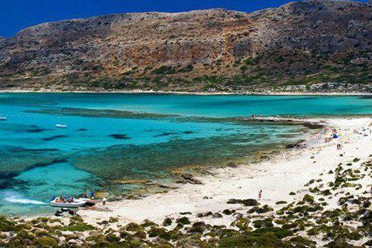 Rondreis Kreta huurauto via TravelBird Meer Griekenland reizen op travelbird.be/goddelijk-grieks/