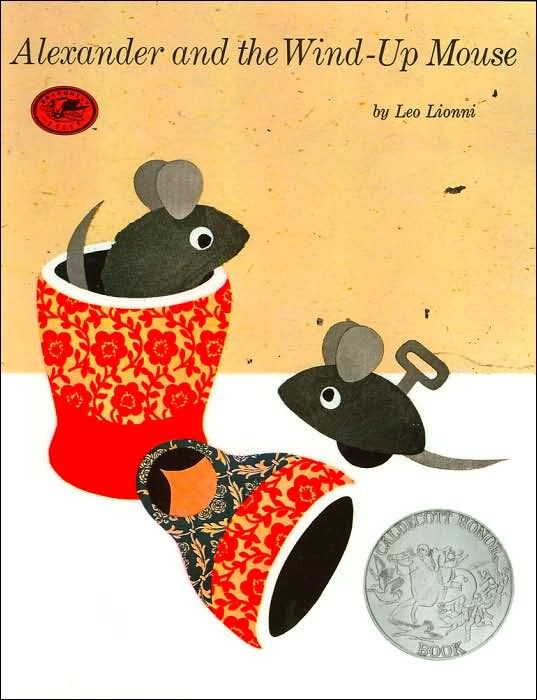 Citizenship. EDEE 653 Book Blog: Kindergarten Social Studies: Children as Citizens: Book 9: Alexander and the Wind-Up Mouse