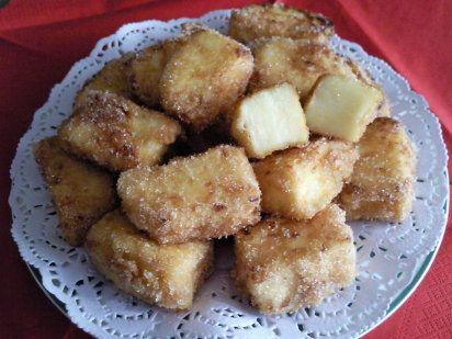 4 recetas de leche frita   Cocinar en casa es facilisimo.com