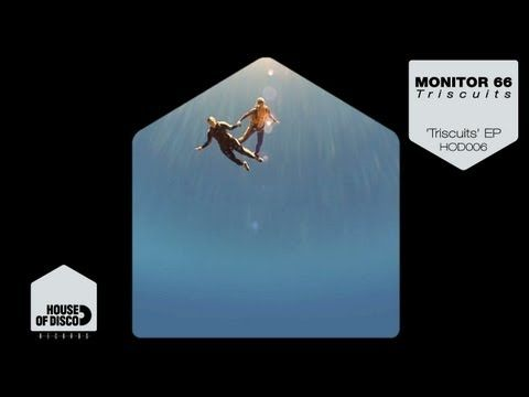 ▶ Monitor 66 - Triscuits (official) - YouTube