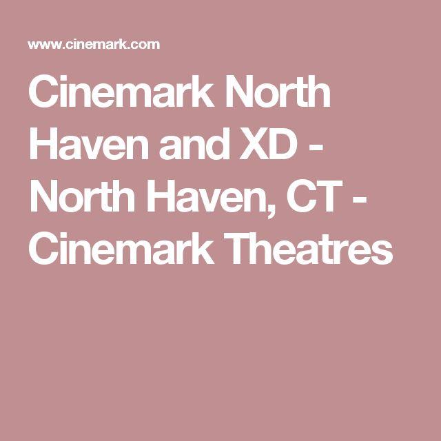 Cinemark North Haven and XD - North Haven, CT - Cinemark Theatres
