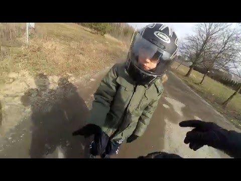 Road legal quad bike compilation 2016 - Taplic video