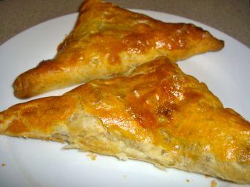 Tartan Tastes in Texas: Scottish Recipes - Steak Bridies