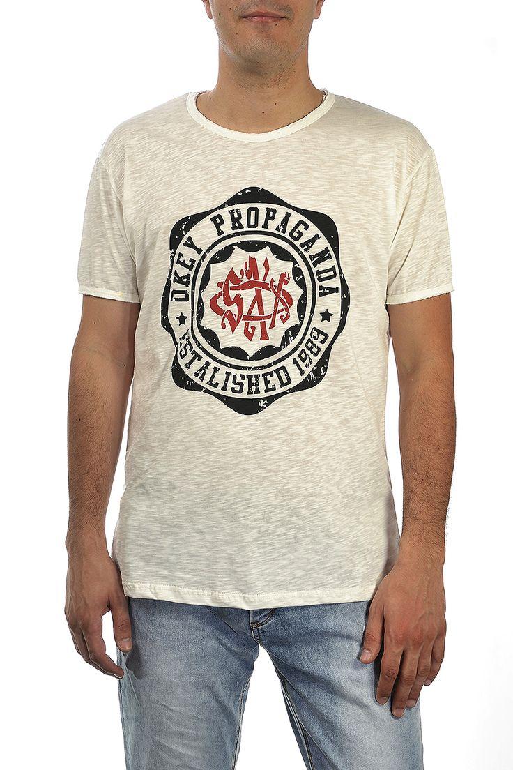 T-shirt 9,90€ Διαθέσιμο στο http://goo.gl/f2qPuV