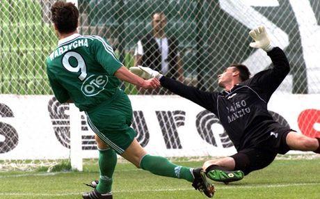 Krzysztof Warzycha-Panathinaikos FC 17