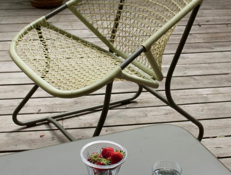 Sixties Armchair #fermob #outdoor #design