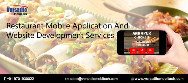 Versatile Mobitech Providers: Finest Restaurant Internet and Cell Software Develop….