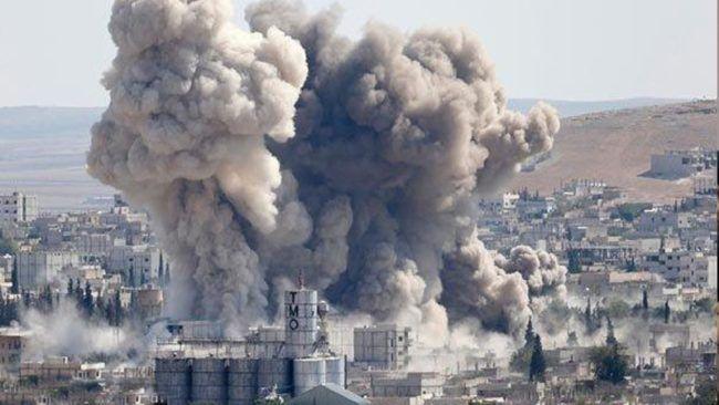 Warga Lebanon kecam kejahatan Arab Saudi di Yaman