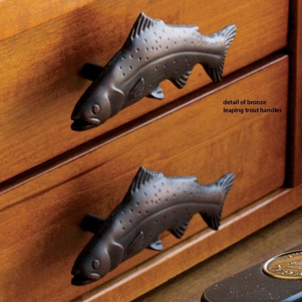 25 best ideas about boys fishing bedroom on pinterest for Fly fishing decor