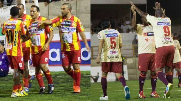 Súper Liga Fútbol 7: San Agustín y Universitario jugarán la final del torneo (VIDEO)