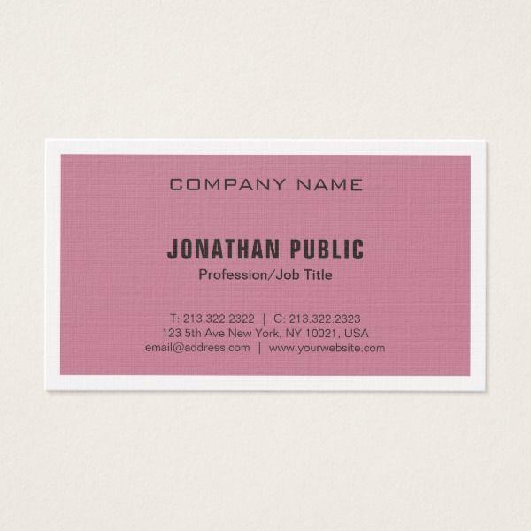 Elegant bordeaux plain modern luxury chic trendy business card elegant bordeaux plain modern luxury chic trendy business card business cards and business colourmoves