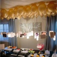 If you love arranging parties at your home and always like to try different decoration ideas then you have landed at the right place. Here are some diy par