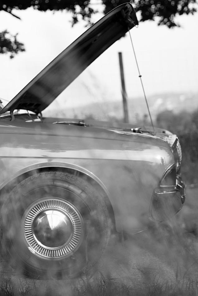 Ford Taunus P5
